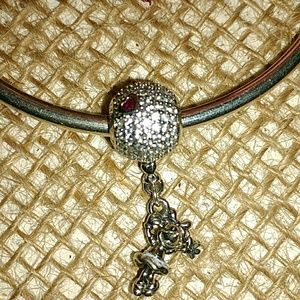 Pandora's Floating Minnie Mouse 🎈 Charm